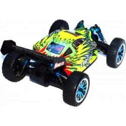 ACME Radiocommande / Transmetteur 27MHZ FM pour Voiture RC