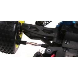 Failsafe - Circuit qui surveille le signal radio afin d'éviter tout perte de contrôle