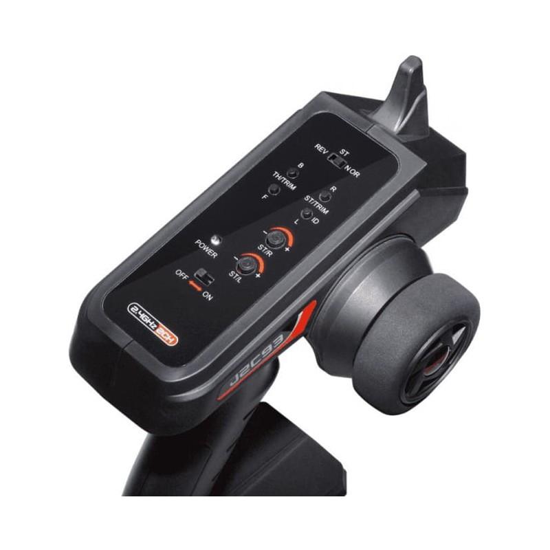 Contrôleur ESC 60A Brushless pour Voitures RC 1/10