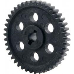 Pack 12 Piles Rechargeables AA + Chargeur économique rapide