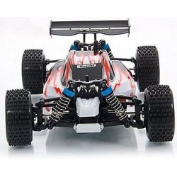 HSP KING Truggy RC Electrique 1/18 RTR