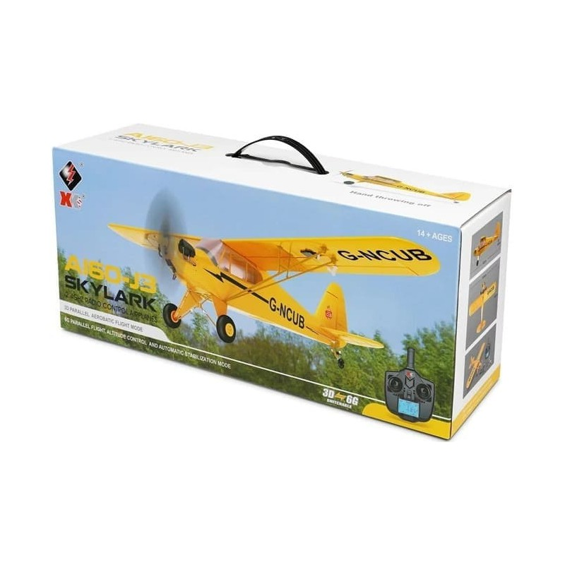 hsp toyota trueno flying fish voiture rc electrique 1 10. Black Bedroom Furniture Sets. Home Design Ideas
