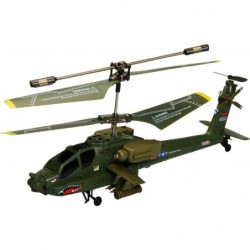 ACME Cyclone Pro Voiture Thermique RC 4 roues motrices 1/10
