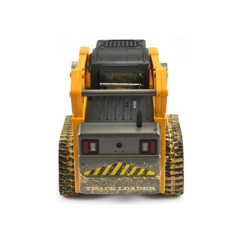 Servo de direction 18Kg (Steering Servo) pour modèles AOWEI Yama 1/5