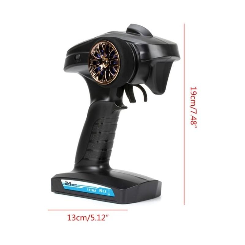 marauder desert pro buggy rc brushless 1 10 modelisme rc. Black Bedroom Furniture Sets. Home Design Ideas