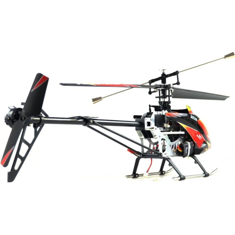 HSP Backwash Pro Buggy RC Thermique 4 Roues Motrices 1/10