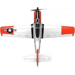 HSP Bug Crusher PRO Monster Truck Thermique RC 1/10 4 Roues Motrices - Version Blanc / Bleu