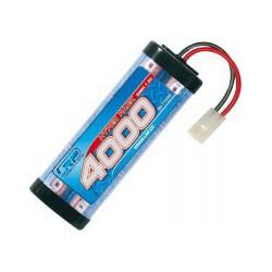 Batteries / Piles et Chargeur